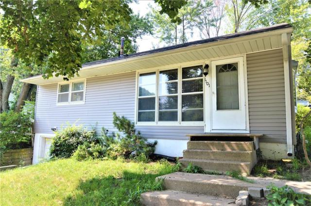 1101 38th Street SE, Cedar Rapids, IA 52403 (MLS #1805668) :: WHY USA Eastern Iowa Realty