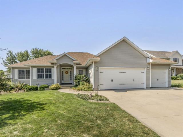 835 13th Avenue S, Mt Vernon, IA 52314 (MLS #1805675) :: WHY USA Eastern Iowa Realty