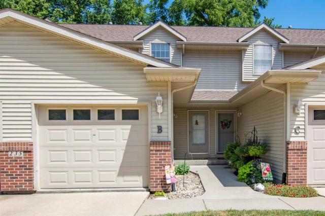 235 Shelley Lane NW B, Cedar Rapids, IA 52405 (MLS #1805678) :: WHY USA Eastern Iowa Realty