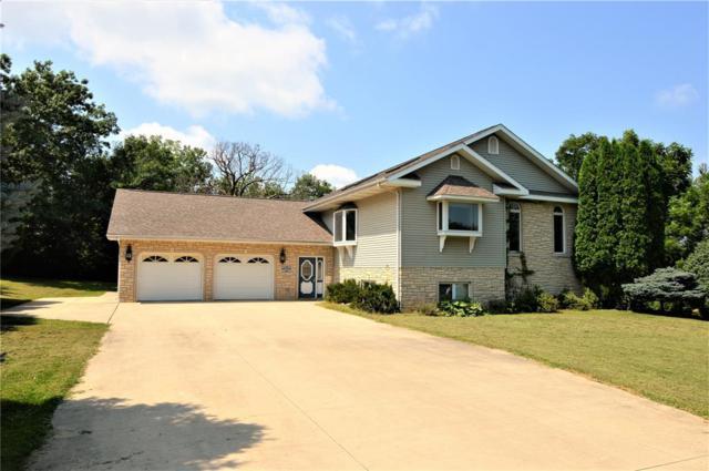 106 Sunset Drive, Anamosa, IA 52205 (MLS #1805688) :: The Graf Home Selling Team