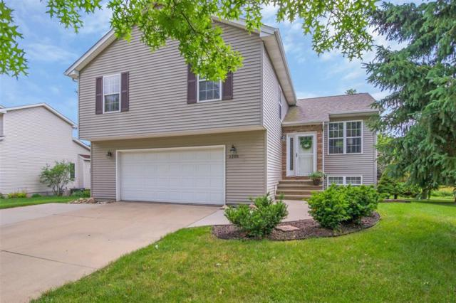 1205 Pacific Street, Ely, IA 52227 (MLS #1805693) :: WHY USA Eastern Iowa Realty