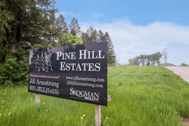 Lot 132 Pine Trace, Coralville, IA 52241 (MLS #1805698) :: The Graf Home Selling Team
