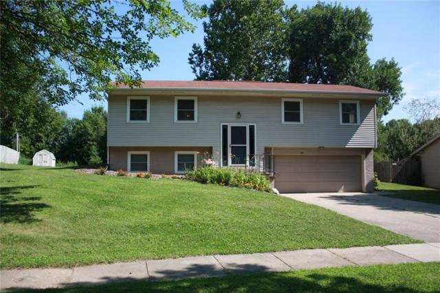 1615 13th Street, Coralville, IA 52241 (MLS #1805706) :: The Graf Home Selling Team