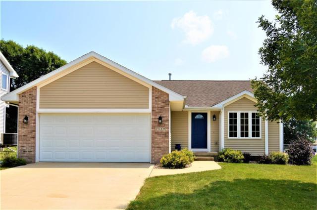 7519 Prairie Hawk Drive SW, Cedar Rapids, IA 52404 (MLS #1805711) :: WHY USA Eastern Iowa Realty