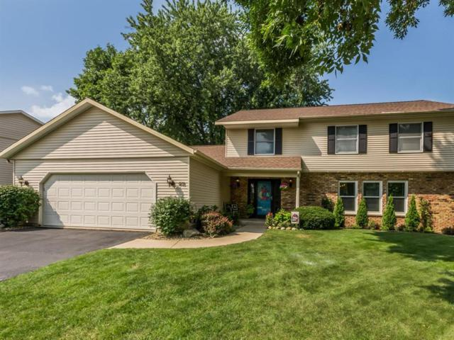 418 Wilton Drive NE, Cedar Rapids, IA 52402 (MLS #1805714) :: WHY USA Eastern Iowa Realty