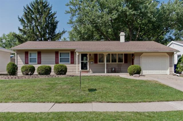 4030 Soutter Avenue SE, Cedar Rapids, IA 52403 (MLS #1805745) :: WHY USA Eastern Iowa Realty