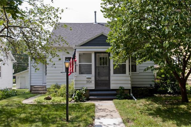 3104 C Avenue NE, Cedar Rapids, IA 52402 (MLS #1805746) :: WHY USA Eastern Iowa Realty