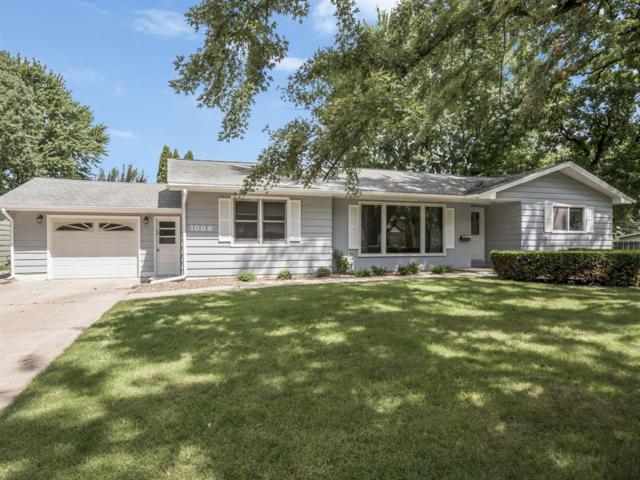 1008 Raney Street, Hiawatha, IA 52233 (MLS #1805754) :: The Graf Home Selling Team