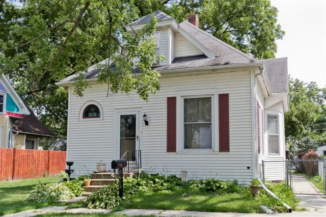 1613 E Avenue NE, Cedar Rapids, IA 52402 (MLS #1805756) :: WHY USA Eastern Iowa Realty