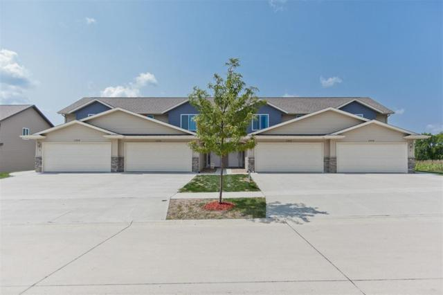 2908 Riviera Street SW C, Cedar Rapids, IA 52404 (MLS #1805766) :: WHY USA Eastern Iowa Realty