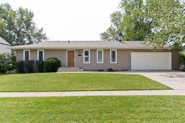 285 Juniper Street, North Liberty, IA 52317 (MLS #1805767) :: The Graf Home Selling Team