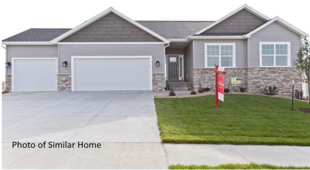 3375 Edgebrooke Drive, Marion, IA 52302 (MLS #1805776) :: The Graf Home Selling Team