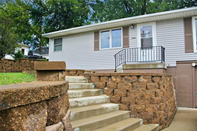 104 E Webster, Anamosa, IA 52205 (MLS #1805830) :: The Graf Home Selling Team