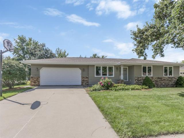 3665 28th Avenue, Marion, IA 52302 (MLS #1805842) :: The Graf Home Selling Team