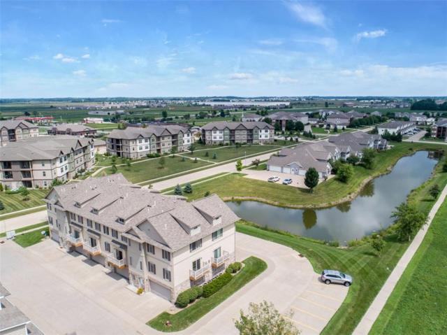 450 Glenmoor Place, North Liberty, IA 52317 (MLS #1805859) :: The Graf Home Selling Team
