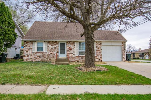 725 16th Street NW, Cedar Rapids, IA 52405 (MLS #1805861) :: The Graf Home Selling Team