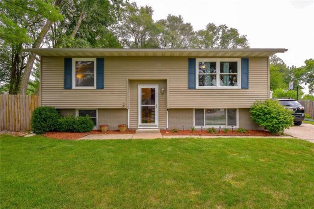 3612 Spruce Wood Drive NE, Cedar Rapids, IA 52402 (MLS #1805865) :: The Graf Home Selling Team