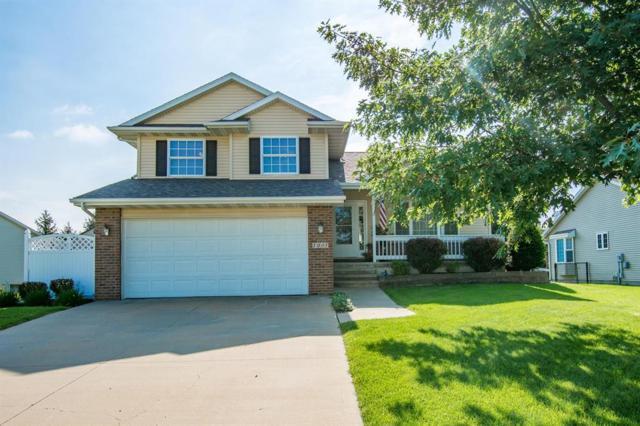 1005 Deer Crest Drive, Hiawatha, IA 52233 (MLS #1805874) :: The Graf Home Selling Team
