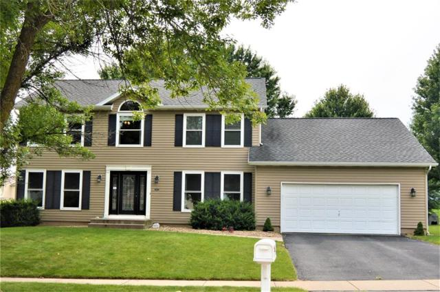 7615 Normandy Drive NE, Cedar Rapids, IA 52402 (MLS #1805884) :: The Graf Home Selling Team