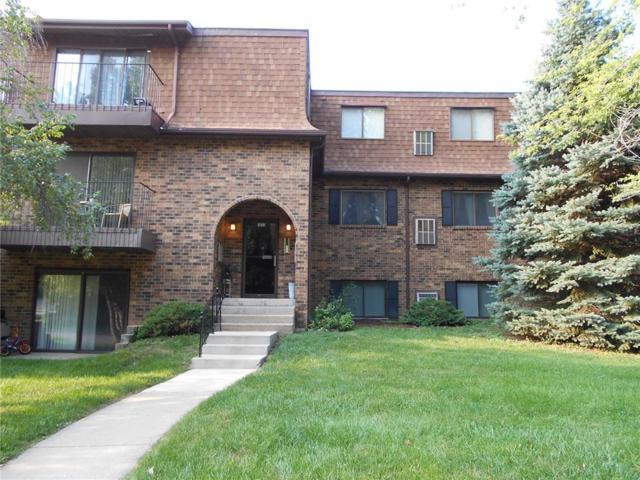 1013 Woodland Heights Court SE #3, Cedar Rapids, IA 52403 (MLS #1805913) :: The Graf Home Selling Team