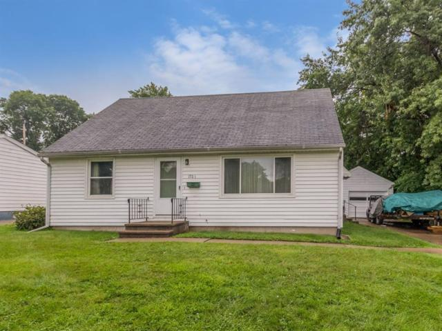 1701 Arizona Avenue NE, Cedar Rapids, IA 52402 (MLS #1805916) :: The Graf Home Selling Team
