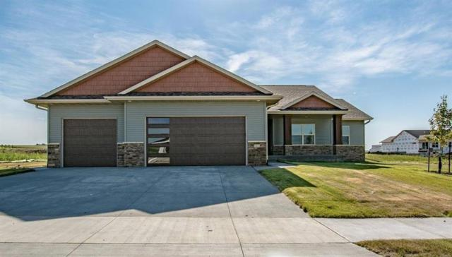 1412 Foxtail Drive, Fairfax, IA 52228 (MLS #1806013) :: The Graf Home Selling Team