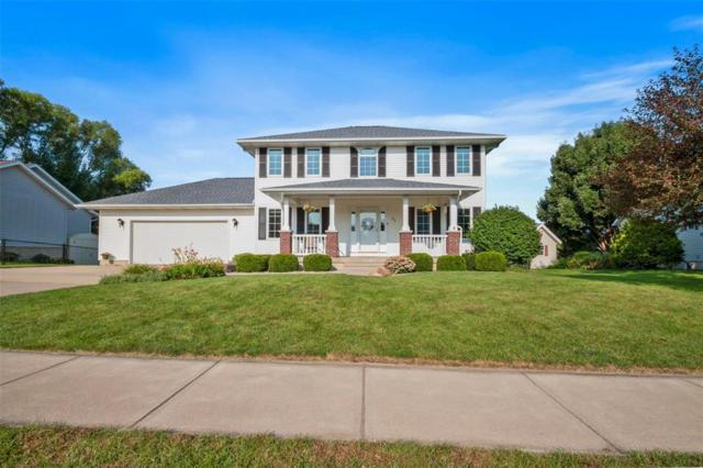 65 Pine Crest Drive, Robins, IA 52328 (MLS #1806025) :: The Graf Home Selling Team