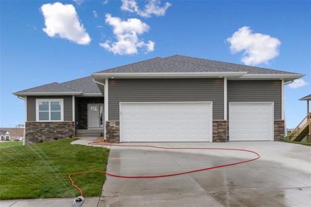 1409 Deerfield Drive, Fairfax, IA 52228 (MLS #1806070) :: The Graf Home Selling Team
