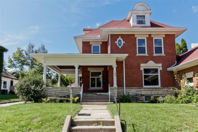 102 S Booth Street, Anamosa, IA 52205 (MLS #1806106) :: The Graf Home Selling Team