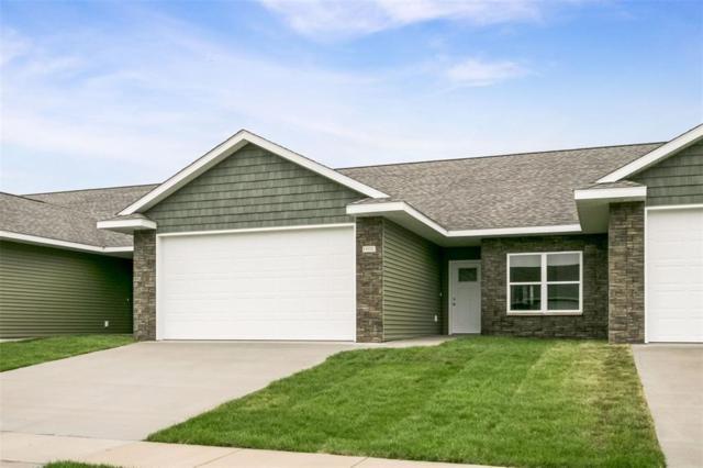 101 Alan Avenue C, Swisher, IA 52338 (MLS #1806290) :: The Graf Home Selling Team