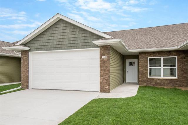 320 Amy Street D, Swisher, IA 52338 (MLS #1806293) :: The Graf Home Selling Team