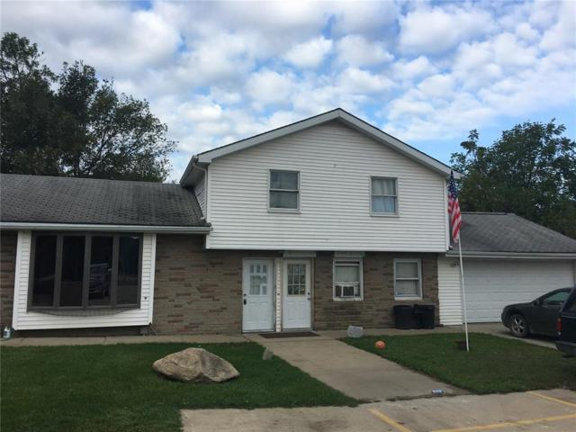 421 Franklin Street, Center Point, IA 52213 (MLS #1806402) :: The Graf Home Selling Team