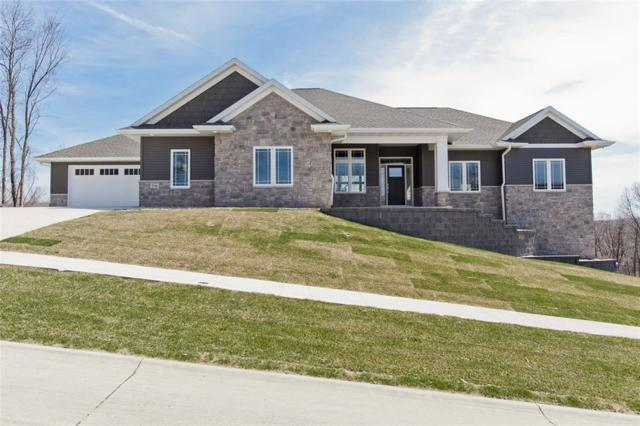 5510 River Parkway NE, Cedar Rapids, IA 52411 (MLS #1806408) :: The Graf Home Selling Team