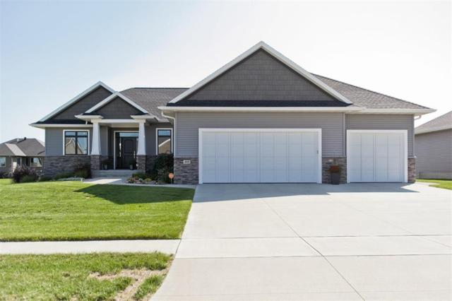 400 Ascot Lane, Robins, IA 52328 (MLS #1806438) :: The Graf Home Selling Team