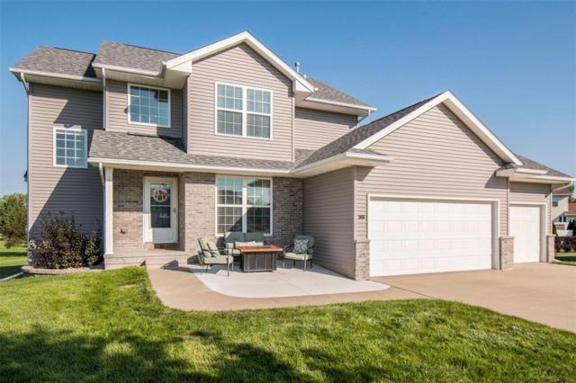 2035 Hillside Court, Ely, IA 52227 (MLS #1806441) :: WHY USA Eastern Iowa Realty
