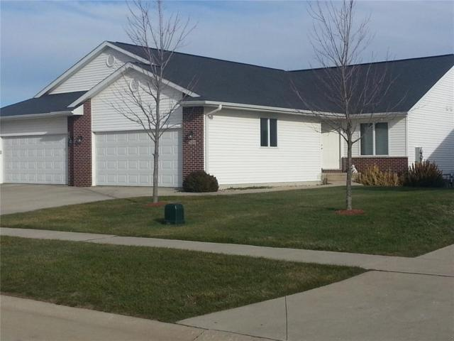 520 Lincoln Drive, Center Point, IA 52213 (MLS #1806502) :: The Graf Home Selling Team