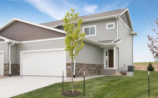 404 Ridge View Court, Fairfax, IA 52228 (MLS #1806584) :: The Graf Home Selling Team