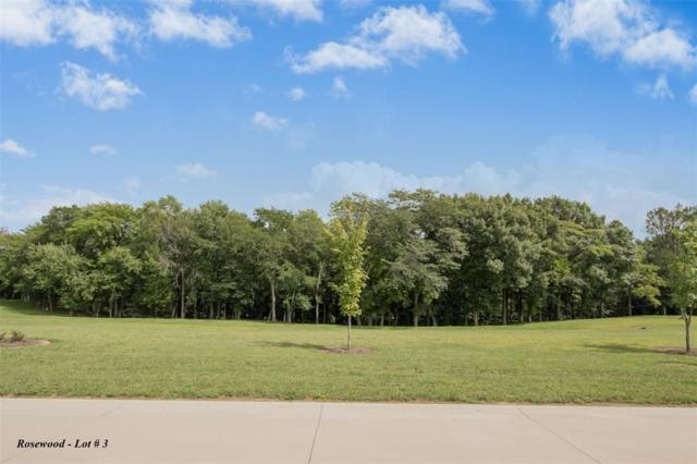 Lot 3 Rosewood, North Liberty, IA 52317 (MLS #1806590) :: The Graf Home Selling Team