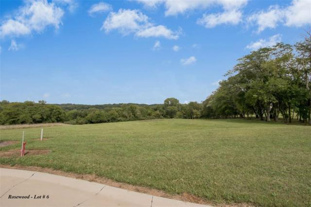 Lot 6 Rosewood, North Liberty, IA 52317 (MLS #1806593) :: The Graf Home Selling Team