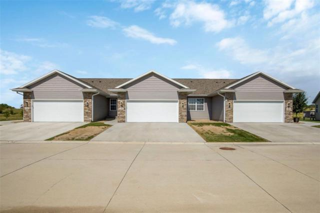 518 Meadow Oak Circle, Fairfax, IA 52228 (MLS #1806594) :: The Graf Home Selling Team