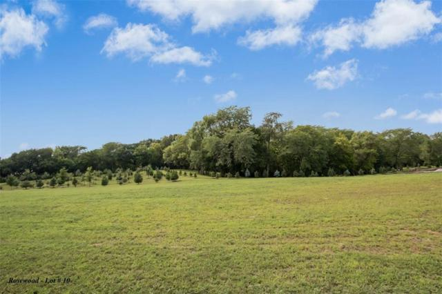 Lot 10 Rosewood, North Liberty, IA 52317 (MLS #1806597) :: The Graf Home Selling Team