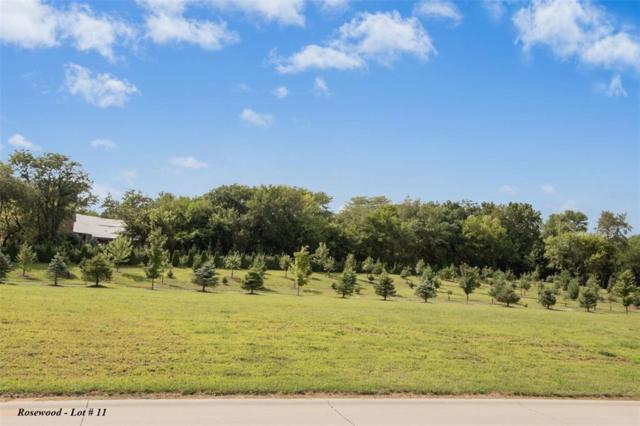 Lot 11 Rosewood, North Liberty, IA 52317 (MLS #1806598) :: The Graf Home Selling Team
