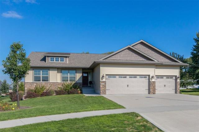 165 Autumn Court, North Liberty, IA 52317 (MLS #1806599) :: The Graf Home Selling Team