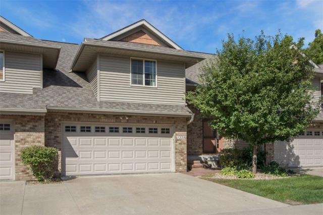 1225 Nicholas Lane, North Liberty, IA 52317 (MLS #1806600) :: The Graf Home Selling Team