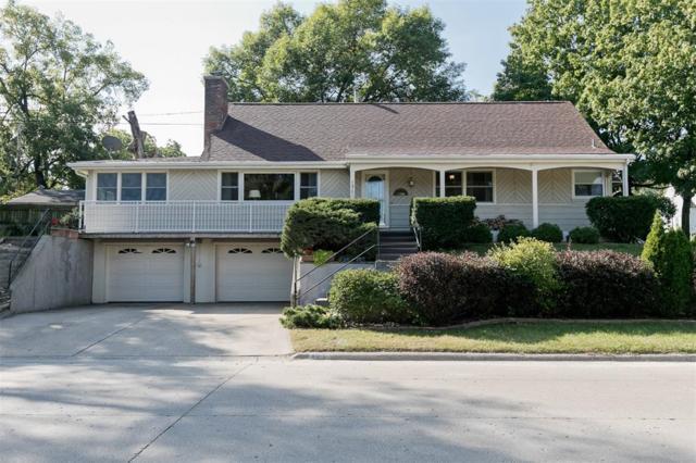 171 21st Avenue SW, Cedar Rapids, IA 52404 (MLS #1806610) :: The Graf Home Selling Team
