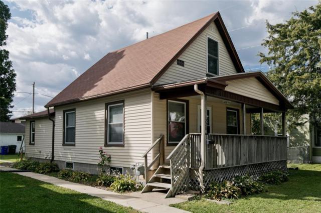 1228 8th Street NW, Cedar Rapids, IA 52405 (MLS #1806611) :: The Graf Home Selling Team