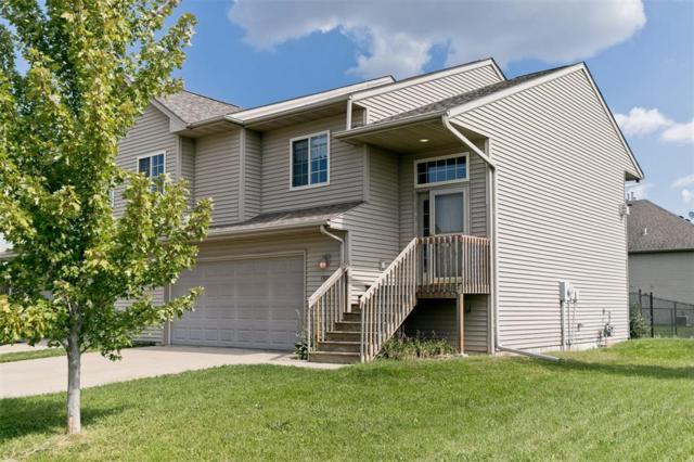1300 Logan Court, North Liberty, IA 52317 (MLS #1806615) :: The Graf Home Selling Team