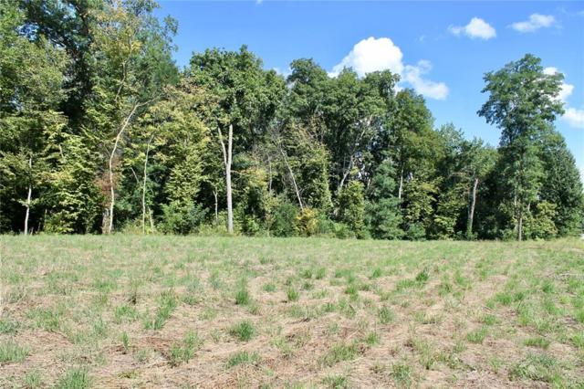 Lot 1 Hickory Hollow 2nd, Cedar Rapids, IA 52403 (MLS #1806626) :: The Graf Home Selling Team