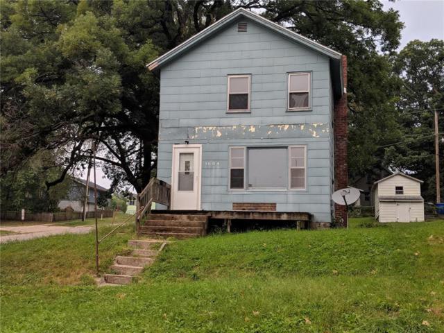 1604 14th Avenue SE, Cedar Rapids, IA 52403 (MLS #1806627) :: The Graf Home Selling Team
