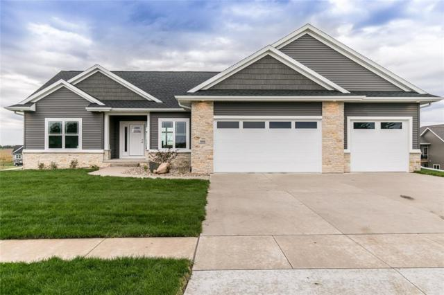 3088 Windsor Drive, Robins, IA 52328 (MLS #1806634) :: The Graf Home Selling Team